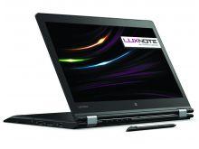 Lenovo Thinkpad Yoga 460 i5 2x2.3 GHz 8GB 256GB SSD Full HD IPS Multitouch Win10 Pro